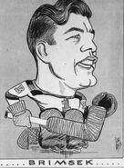 1941-Feb-Brimsek cartoon