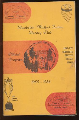 Humboldt-Melfort Indians