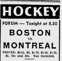 1937–38 Montreal Maroons season