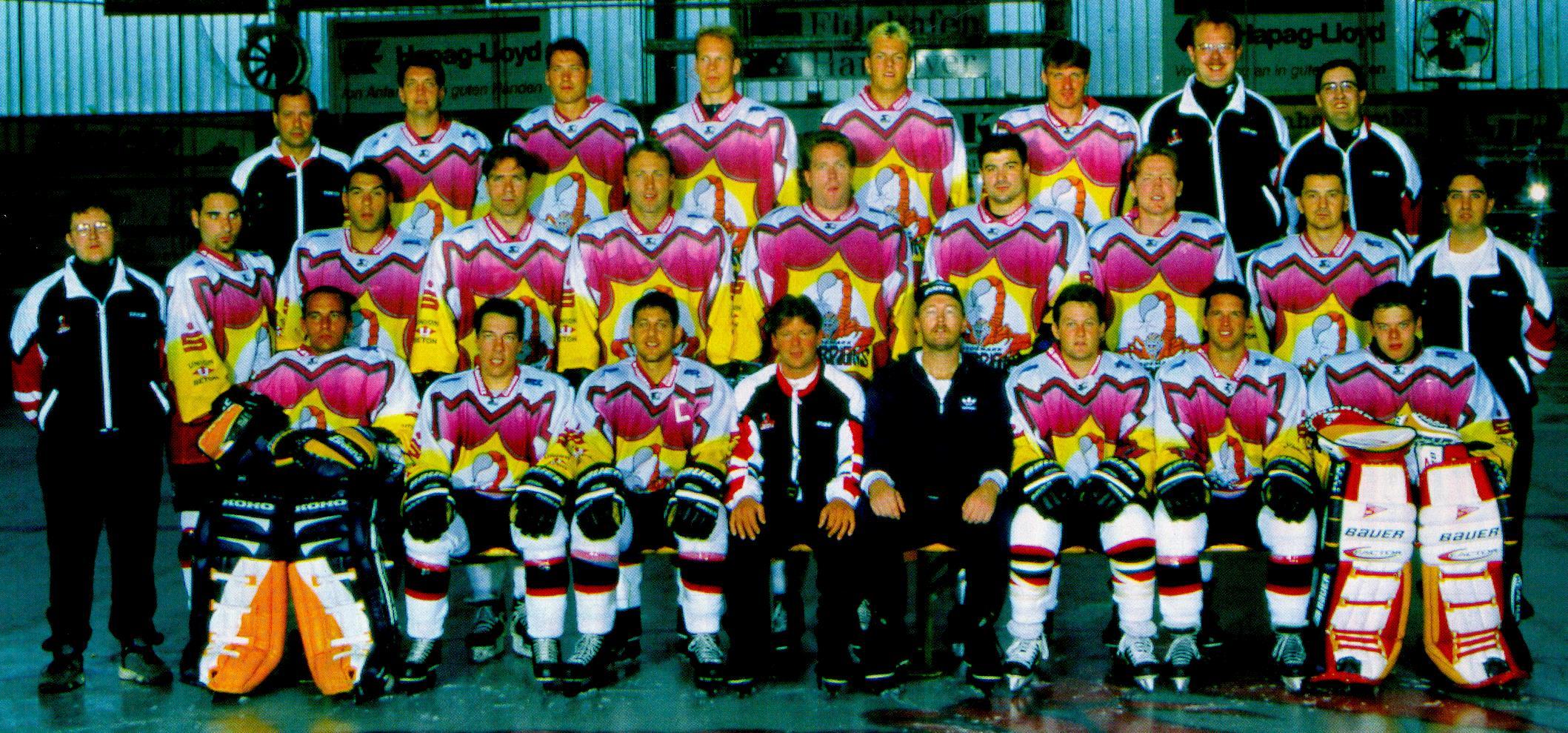1997-98 DEL season