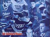 1999-00 OHL Season