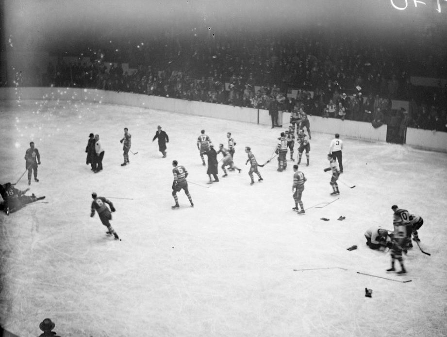 1933–34 Boston Bruins season