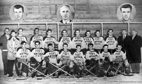 1951 Clarence Schmalz Cup
