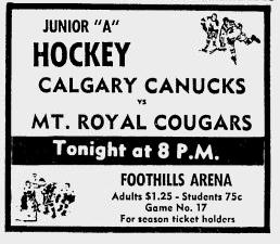 1971-72 AJHL Season