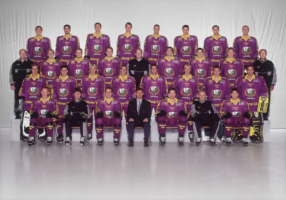 1996-97 Elitserien season