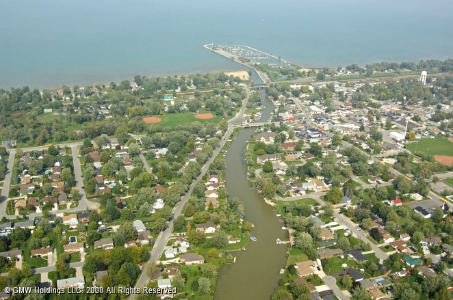 Belle River