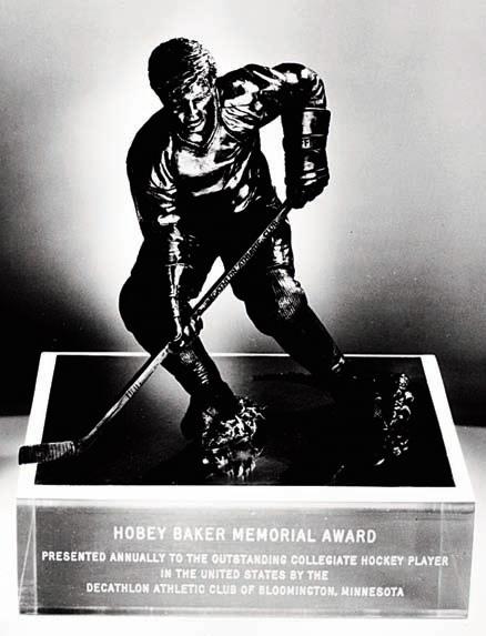 Hobey Baker Award