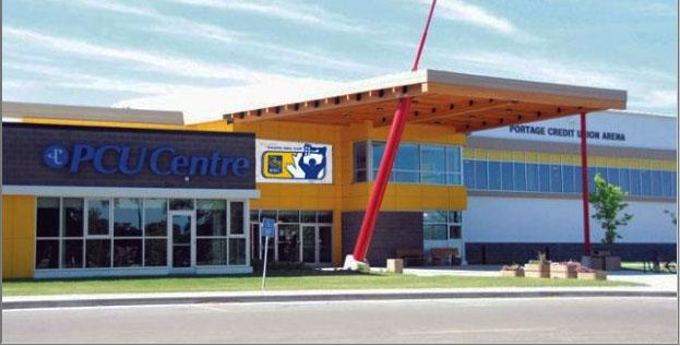 Portage la Prairie, Manitoba