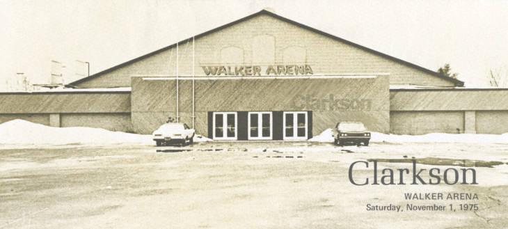 Walker Arena