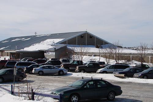 Flin Flon, Manitoba