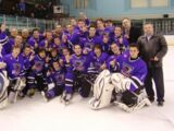 2010-11 OJHL Season