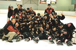 1999-00 OHAJDL Season