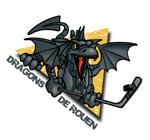 Dragon de Rouen logo.png