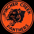 Pincher Creek Panthers