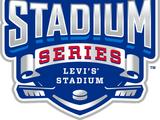 2015 NHL Stadium Series