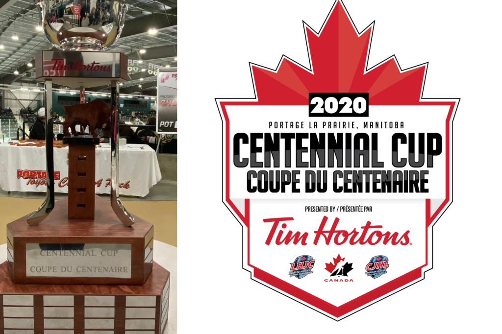 2020 Centennial Cup