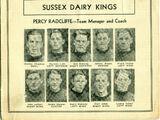 Sussex Dairy Kings