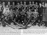 1953-54 Western Canada Allan Cup Playoffs
