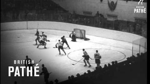 1947–48 Toronto Maple Leafs season