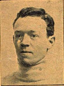 Jack Patrick McDonald
