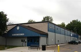 Perth & District Community Centre