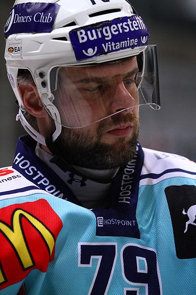 Michel Riesen