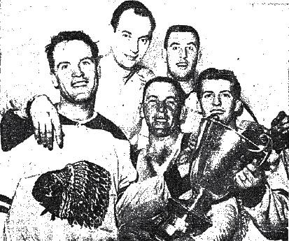 1962-63 OHA Intermediate B Playoffs
