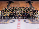 1995–96 Boston Bruins season