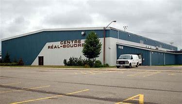 Centre Réal-Boudreau