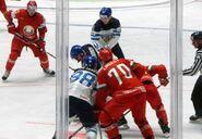 IIHF16WC - Game FIN v BLR