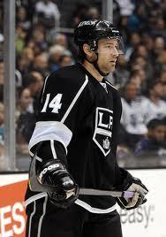 Justin Williams (NHL)