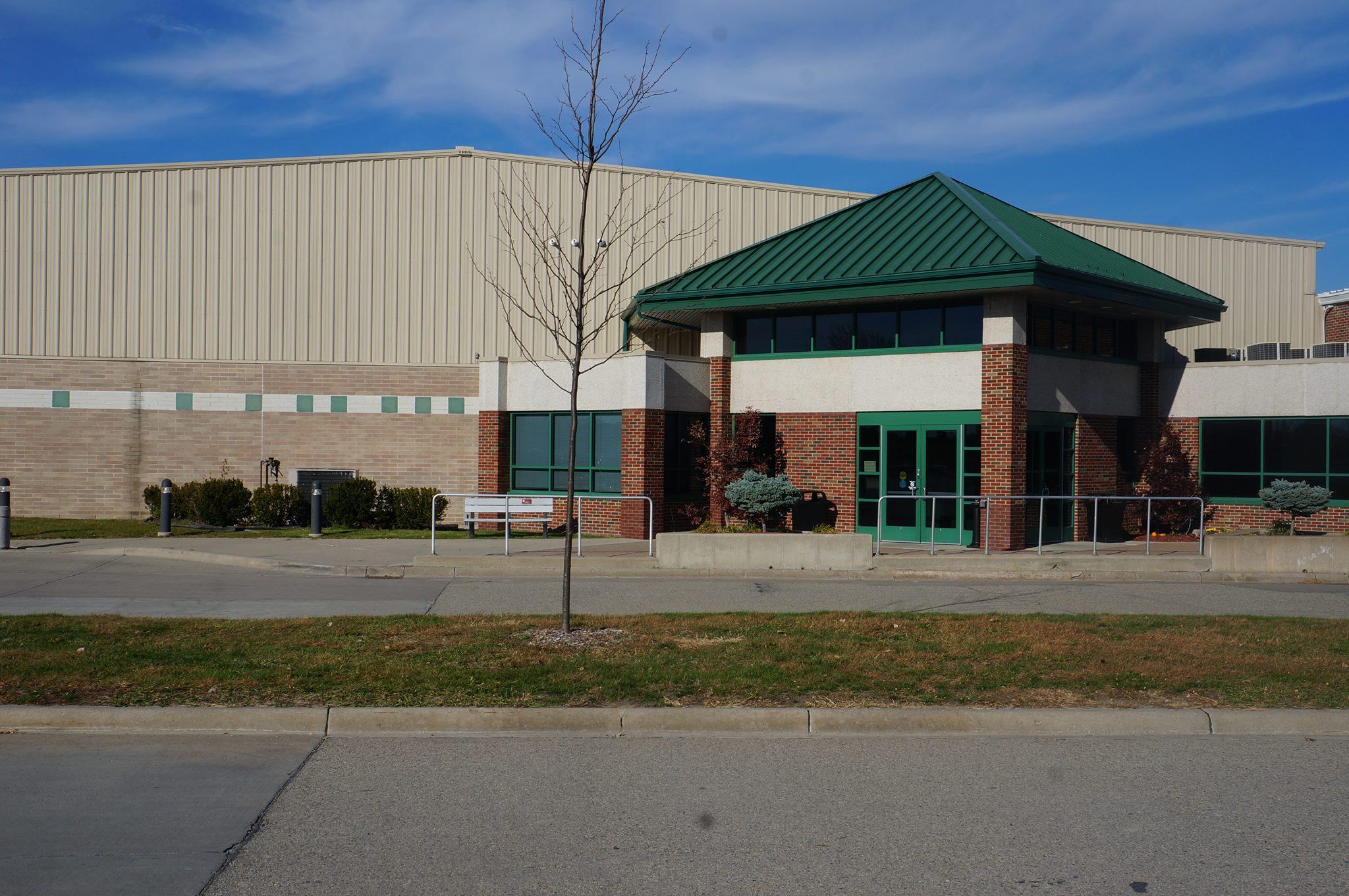 Southgate Civic Arena