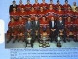 1957-58 Ottawa-Hull Canadiens season