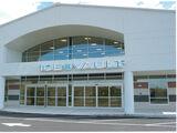 Capital One Bank Ice Vault Arena