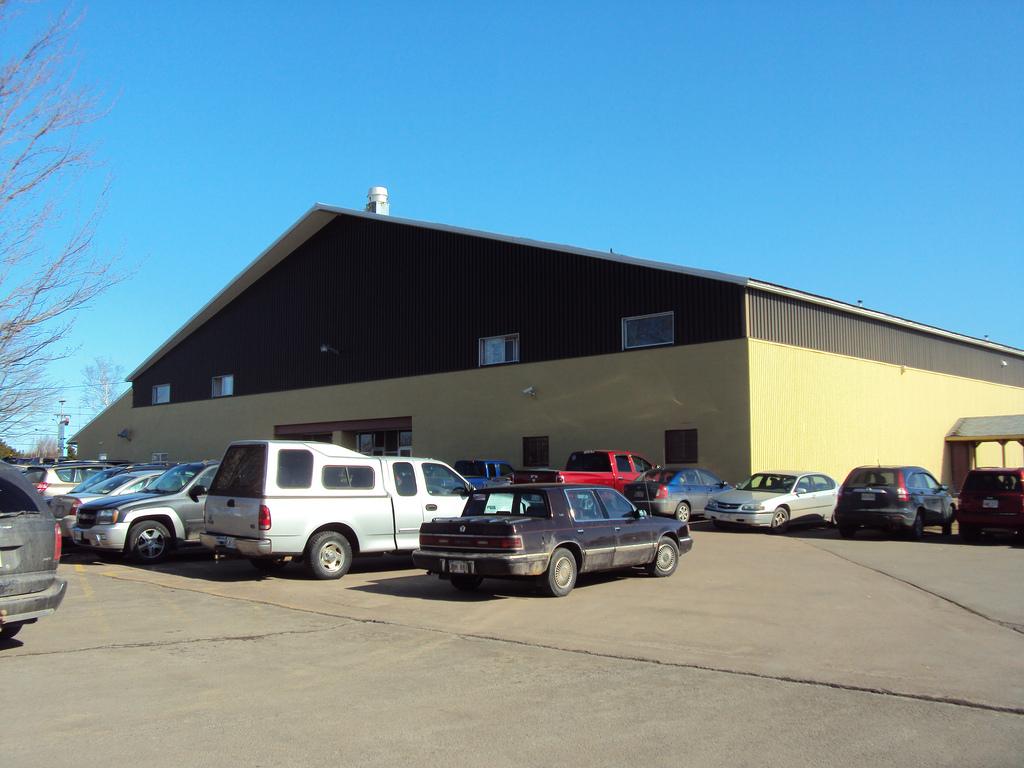 Cocagne Arena