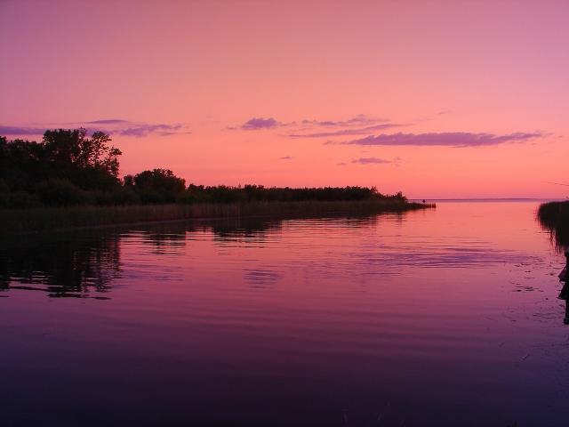 Red Lake, Minnesota