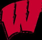 Wisconsin Badgers men's ice hockey athletic logo