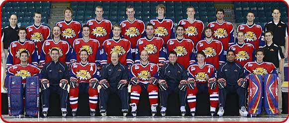 2007–08 QMJHL season