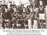1914–15 Vancouver Millionaires season