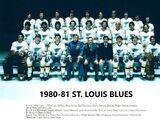 1980–81 St. Louis Blues season