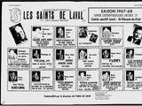 Laval Saints