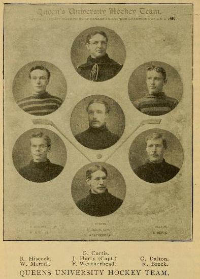 1896-97 OHA Senior Season