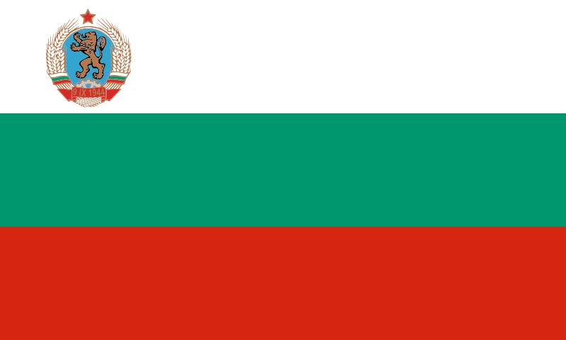 Country data Bulgaria