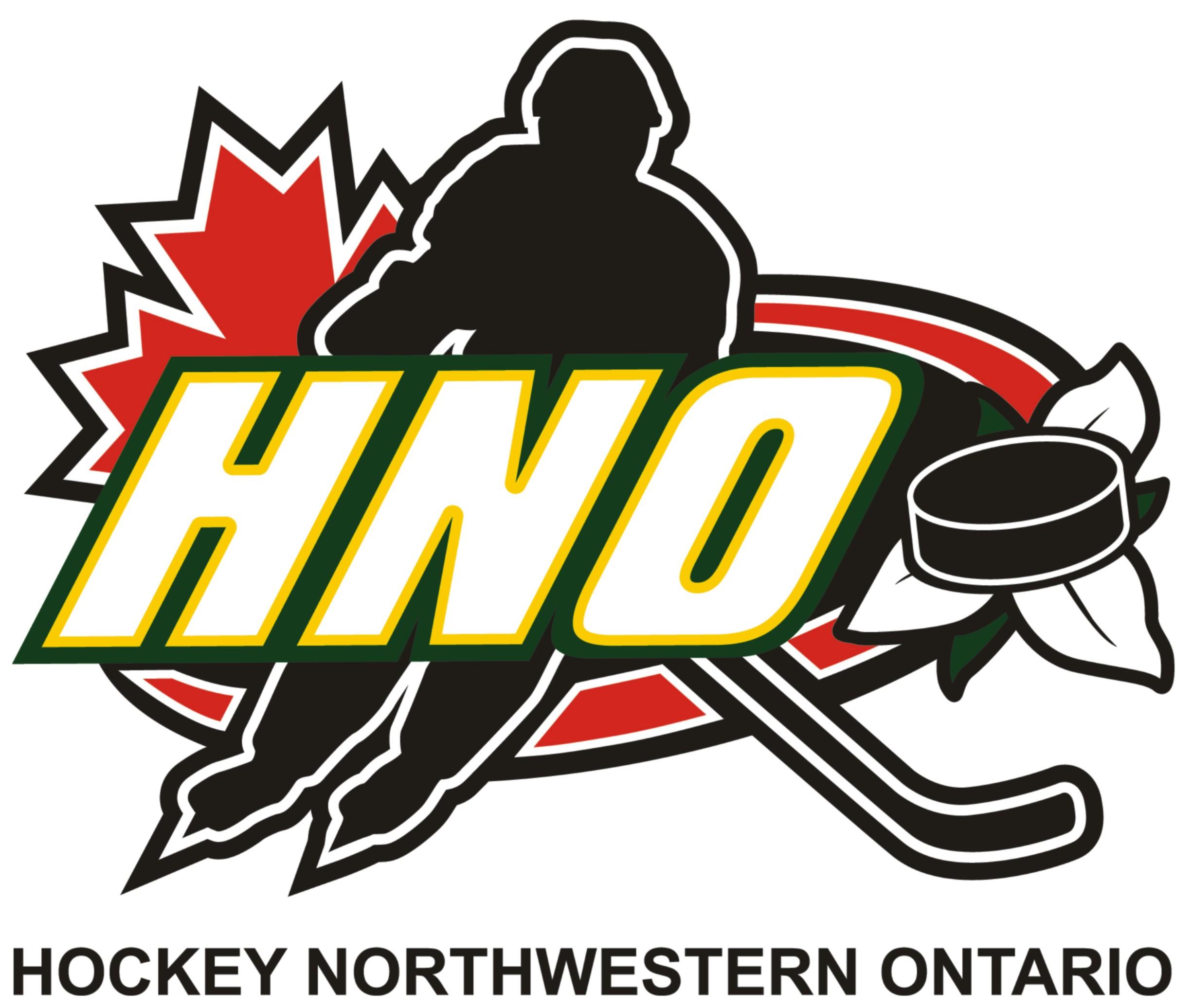Hockey Northwestern Ontario