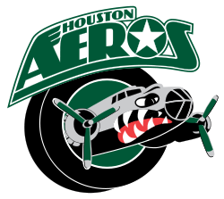 Houston Aeros (AHL)