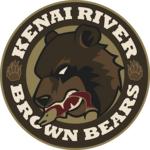 Kenai River Brown Bears logo.png
