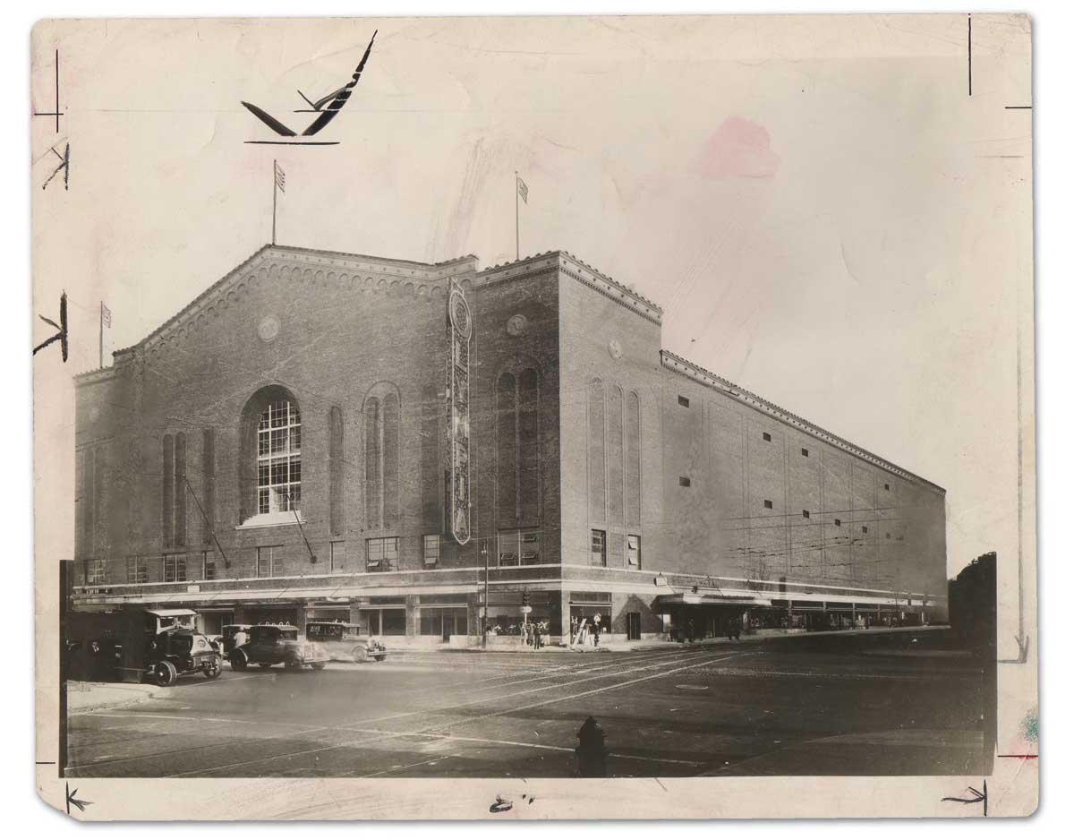 Detroit Olympia