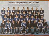 1973–74 Toronto Maple Leafs season