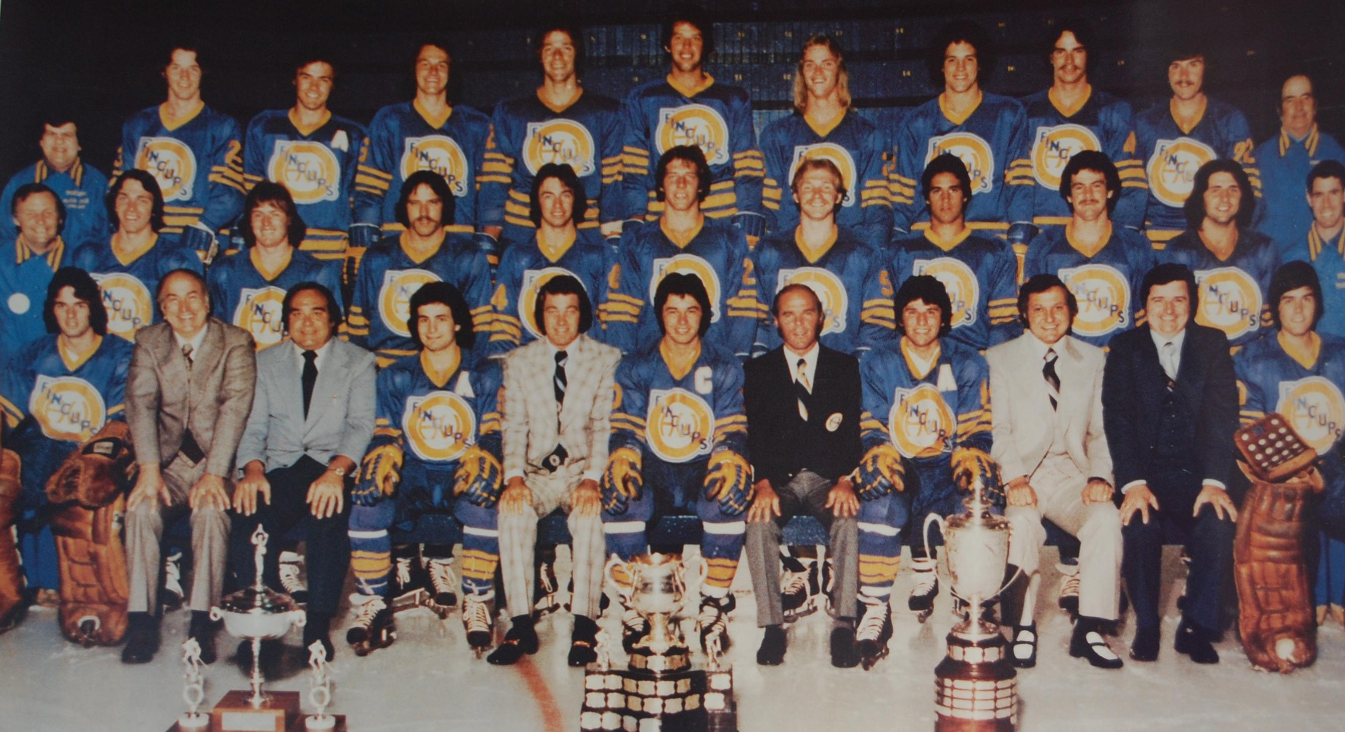 1975-76 OMJHL Season