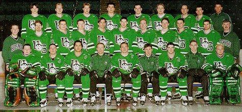 1998-99 CWUAA Season